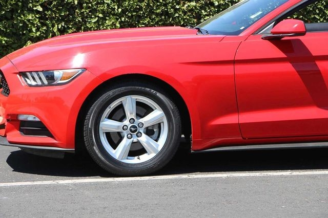 Ford Mustang 2016 price $23,989