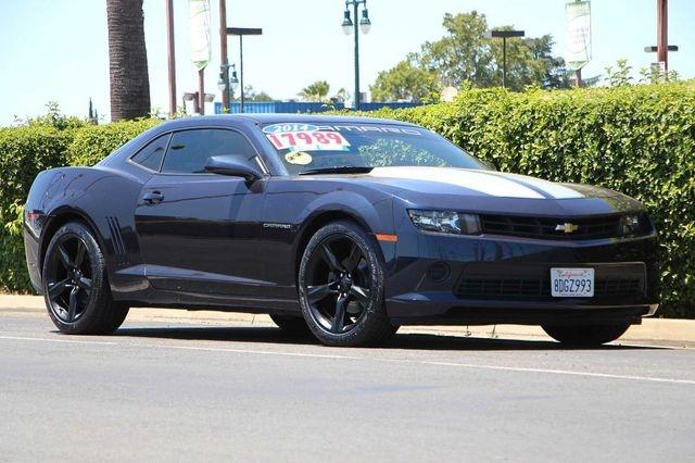 Chevrolet Camaro 2014 price $17,989