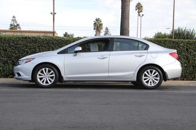 Honda Civic 2012 price $9,989