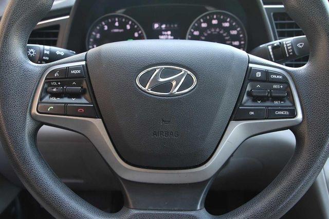 Hyundai Elantra 2018 price $16,989