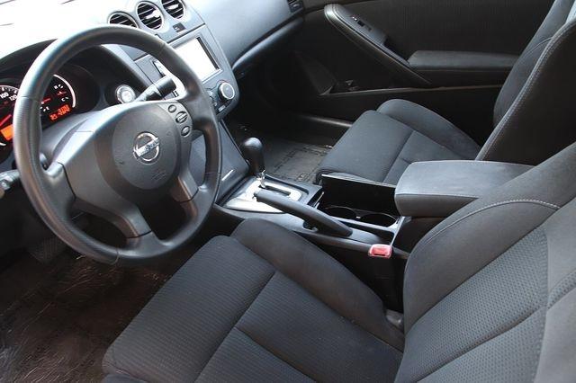 Nissan Altima 2012 price $10,989