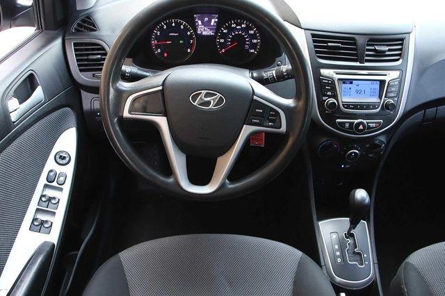 Hyundai Accent 2014 price $9,989