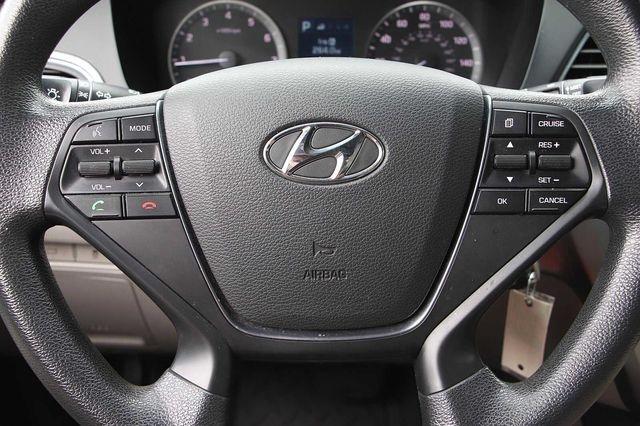 Hyundai Sonata 2017 price $14,288