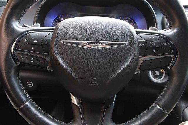 Chrysler 200 2015 price $14,989