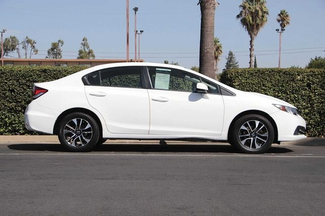 Honda Civic 2013 price $12,989