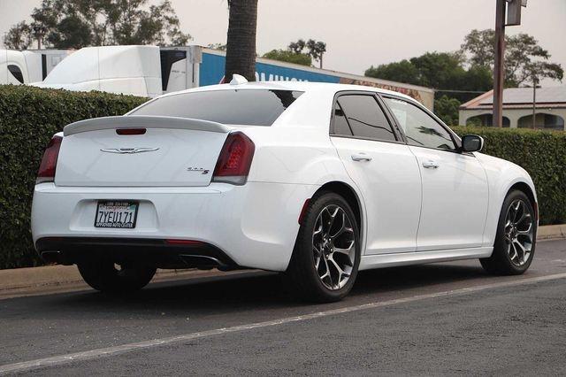 Chrysler 300 2017 price $17,989