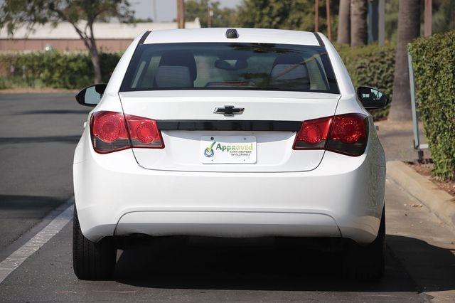 Chevrolet Cruze 2015 price $11,989