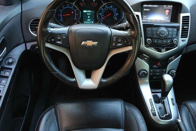 Chevrolet Cruze Limited 2016 price $13,588