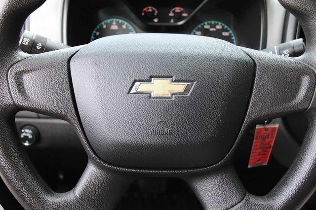 Chevrolet Colorado Extended Cab 2019 price $25,989