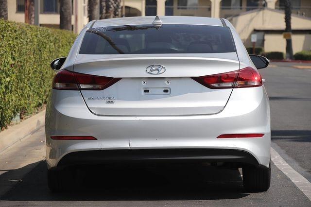 Hyundai Elantra 2017 price $15,288