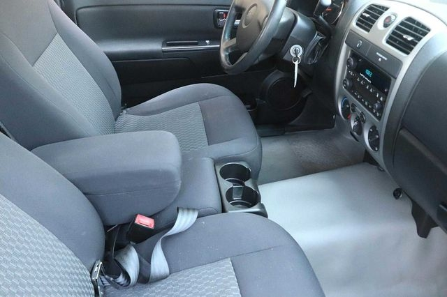 Chevrolet Colorado Extended Cab 2012 price $13,989