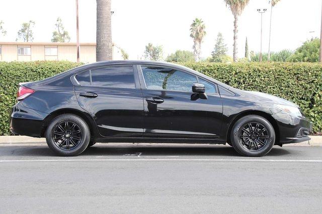 Honda Civic 2015 price $13,989