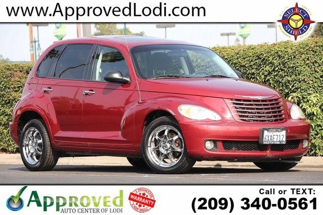 Chrysler PT Cruiser 2007 price $4,989