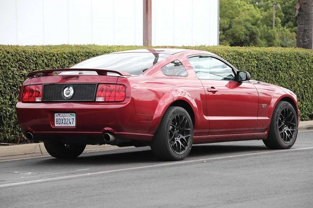 Ford Mustang 2007 price $14,989