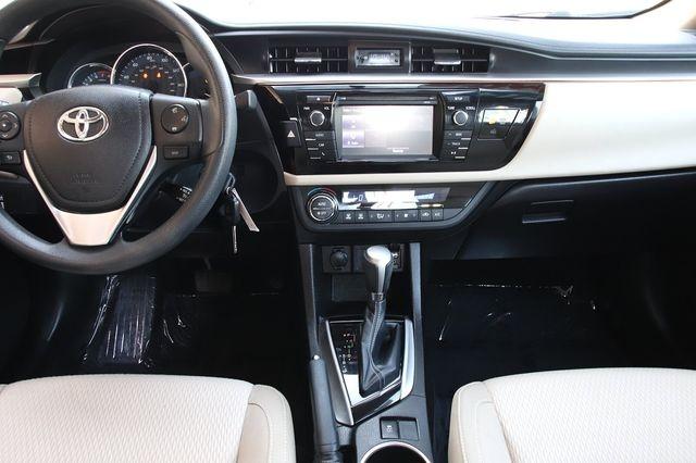 Toyota Corolla 2014 price $12,588