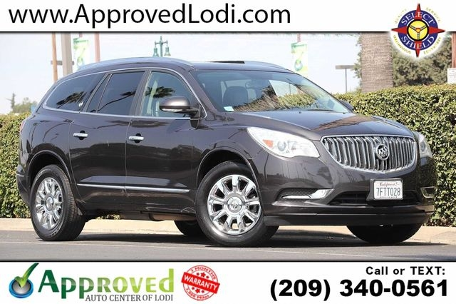 Buick Enclave 2014 price $15,989