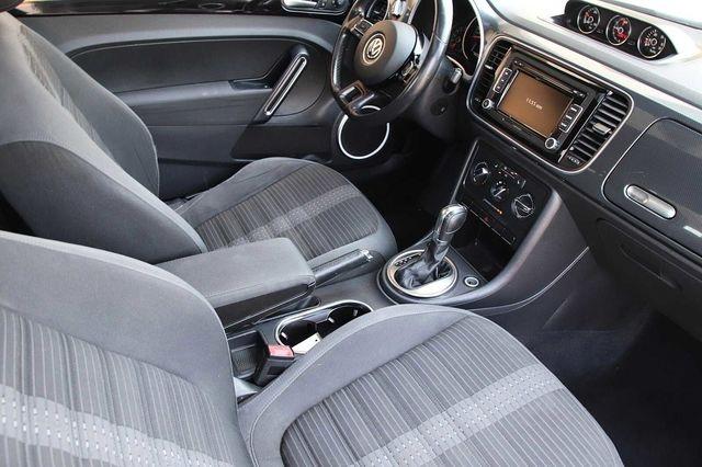 Volkswagen Beetle 2012 price $13,488