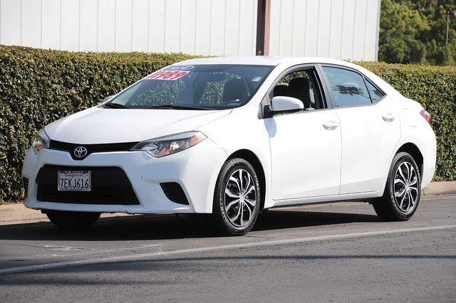 Toyota Corolla 2014 price $11,989
