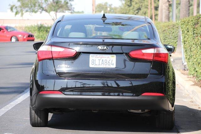 Kia Forte 2016 price $15,588