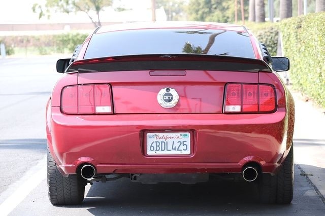Ford Mustang 2008 price $13,989