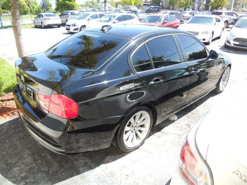 BMW 328 2011 price $8,600