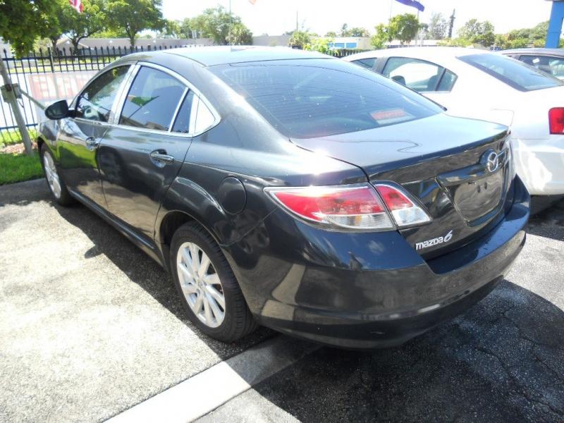 MAZDA 6 2012 price $6,800