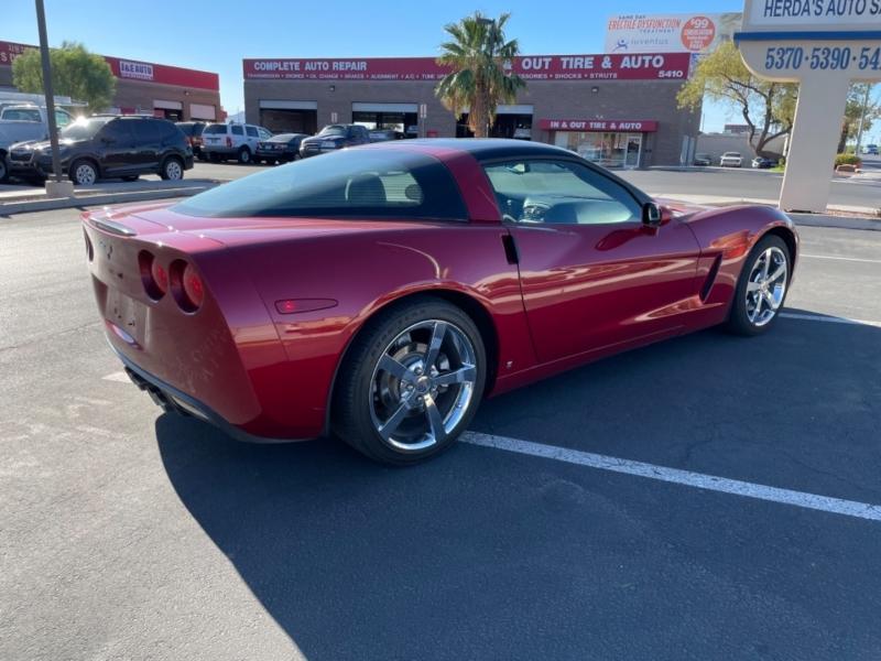 Chevrolet Corvette 2009 price $32,999