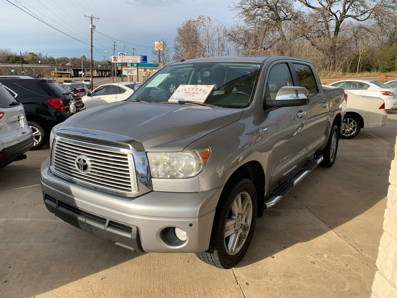 Toyota Tundra 2WD Truck 2013 price $19,995 Cash