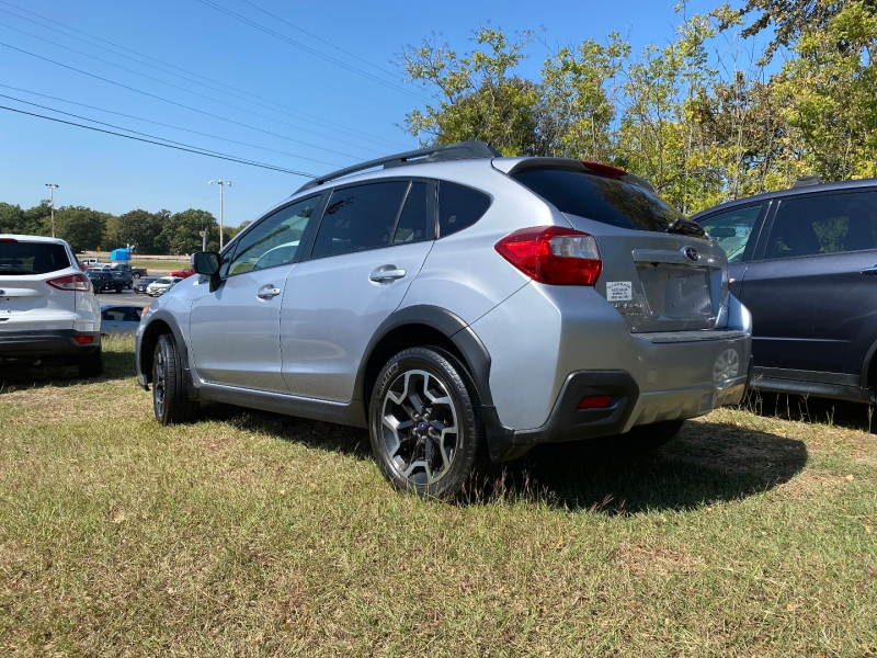 Subaru CROSSTREK 2016 price $12,995 Cash