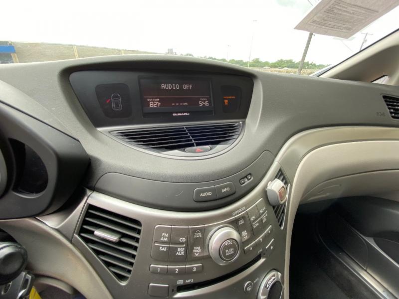 Subaru Tribeca 2012 price $10,995 Cash