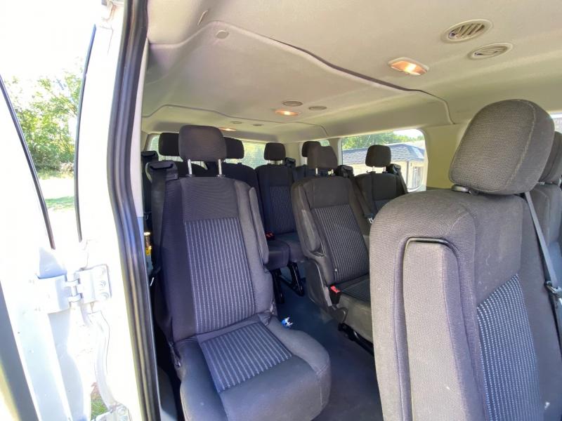 Ford Transit Wagon 2016 price $14,995 Cash