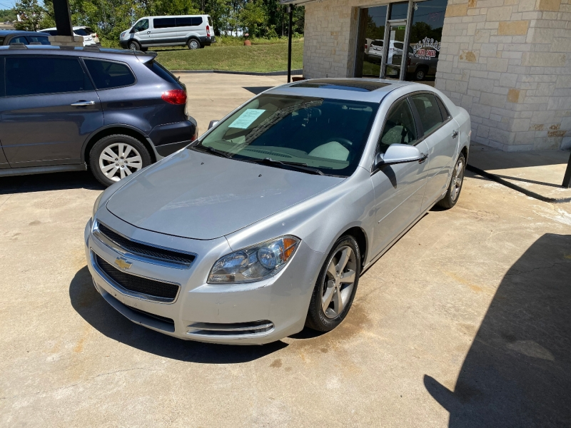 Chevrolet Malibu 2012 price $4,995 Cash