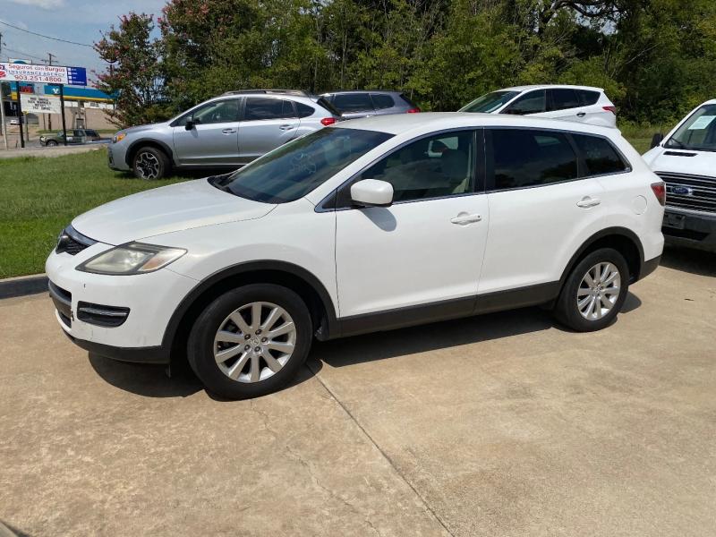 Mazda CX-9 2009 price $8,995 Cash
