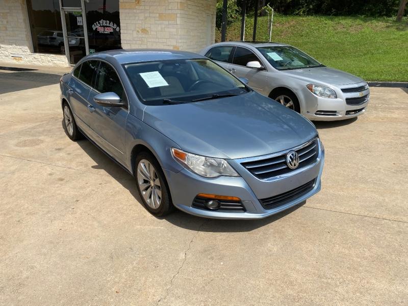 Volkswagen CC 2010 price $9,995 Cash