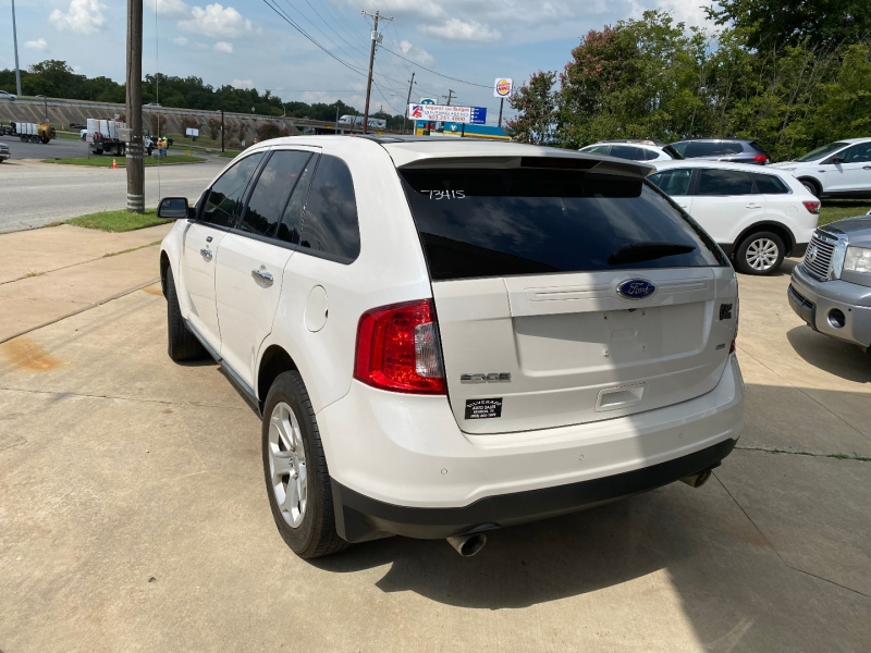 Ford Edge 2011 price $7,995 Cash