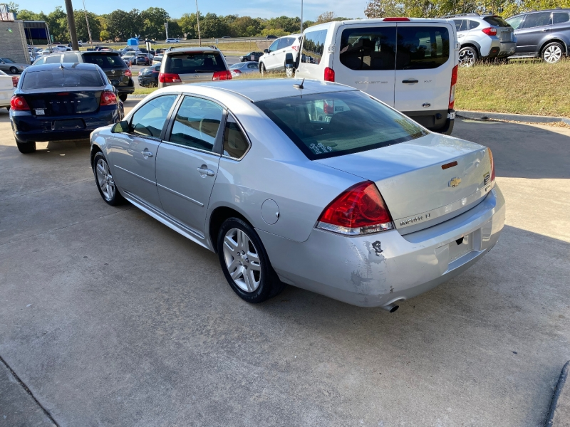 Chevrolet Impala 2012 price $3,995 Cash
