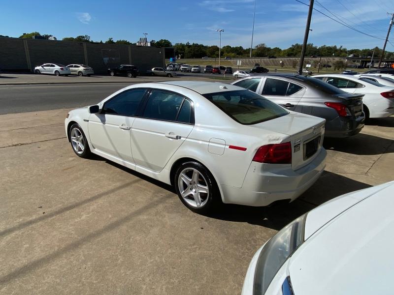 Acura TL 2006 price $3,995 Cash