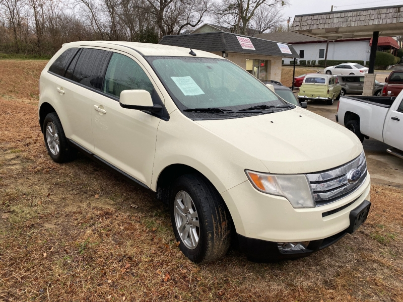 Ford Edge 2008 price $6,995 Cash