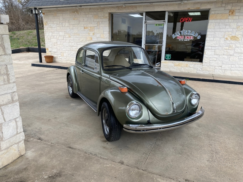 Volkswagen SUPER BEETLE 1973 price $8,995 Cash