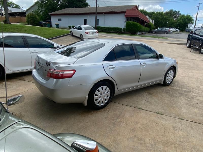 Toyota Camry 2008 price $9,995 Cash