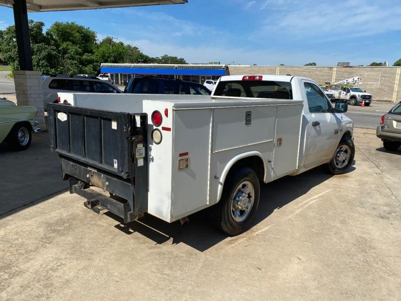 RAM 2500 2012 price $18,995 Cash