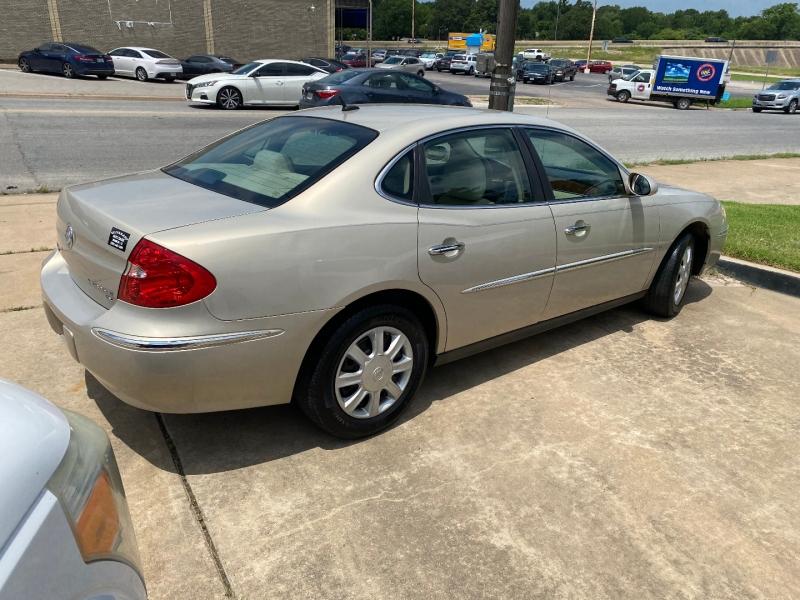 Buick LACROSSE 2008 price $7,995 Cash