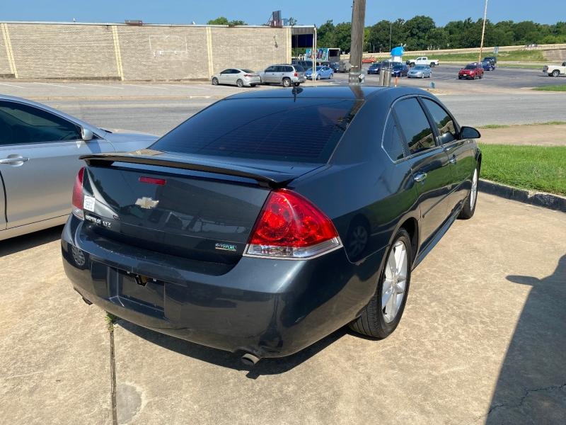 Chevrolet Impala 2013 price $9,995 Cash