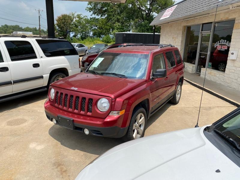 Jeep Patriot 2014 price $9,995 Cash