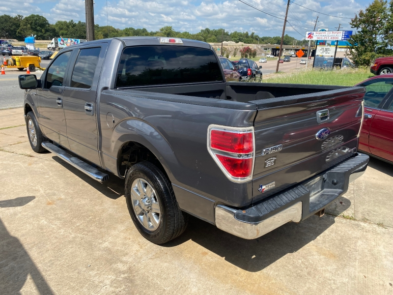 Ford F-150 2012 price $14,995 Cash