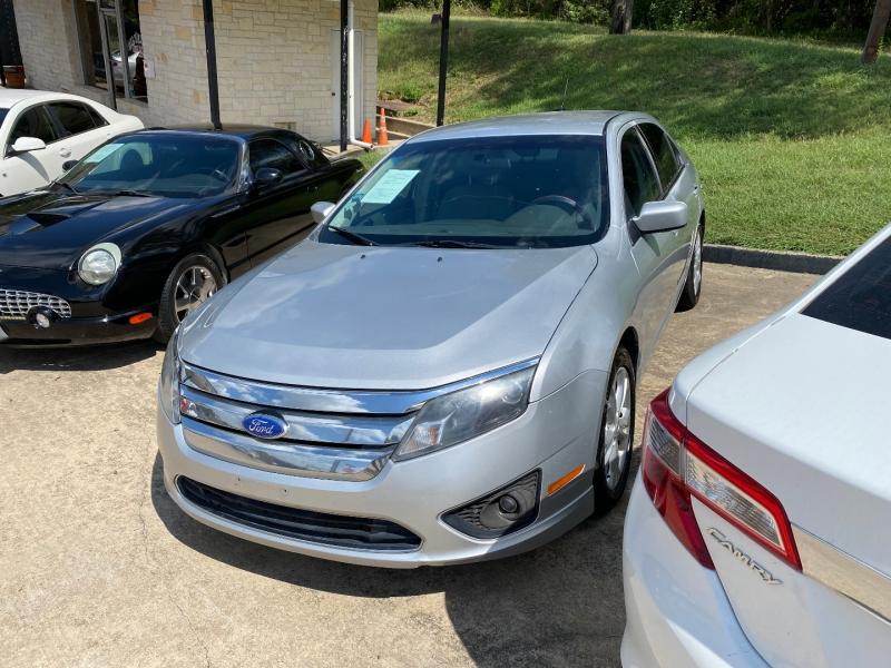 Ford Fusion 2012 price $7,995 Cash