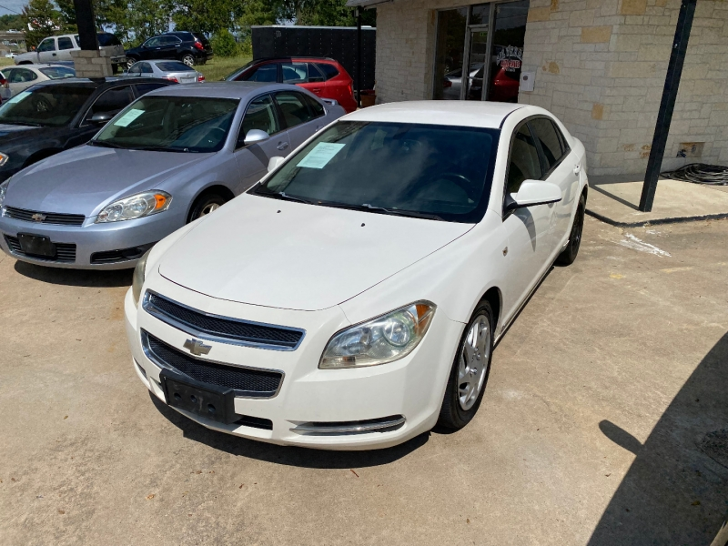 Chevrolet Malibu 2008 price $5,995 Cash