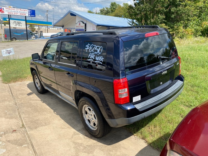 Jeep Patriot 2011 price $7,995 Cash