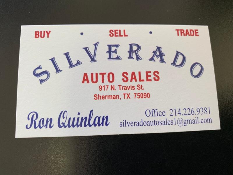Chevrolet SILVERADO 1500 2013 price $16,995 Cash