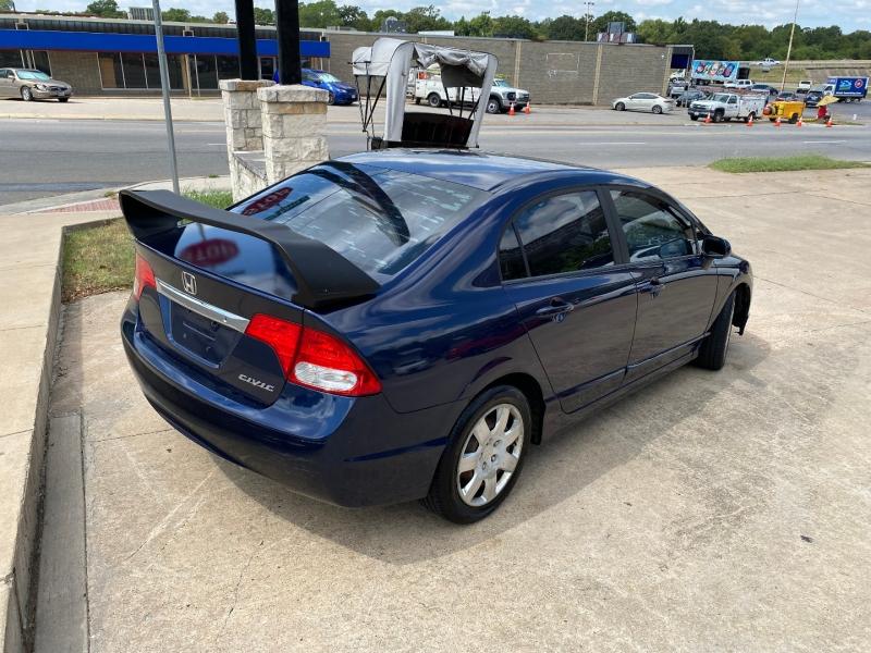 Honda Civic Sdn 2009 price $8,995 Cash